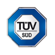 Certifications-TUV-logo