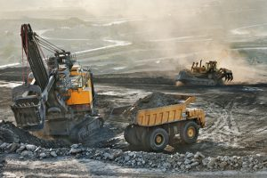 Mines et carrières