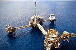 Petroliolio e Gas