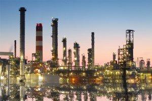 Petrolchimica, Chimica e Farmaceutica
