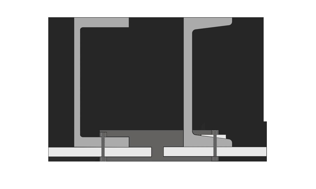 MC-C-flanges