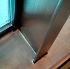 stainless steel profiles for the dairy