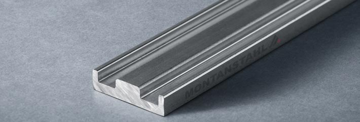 special cold rolled stainless steel profile