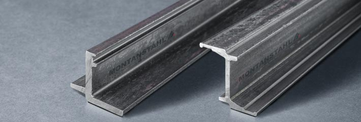 special hot rolled steel profiles