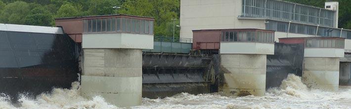 Flood-System