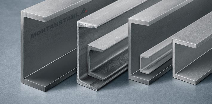 UNP and UPN stands for standardized stainless steel channels