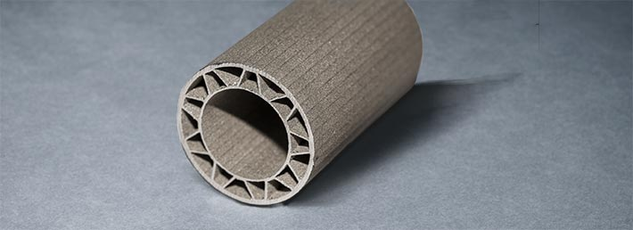 3D laser printing revolutionizes the steel industry