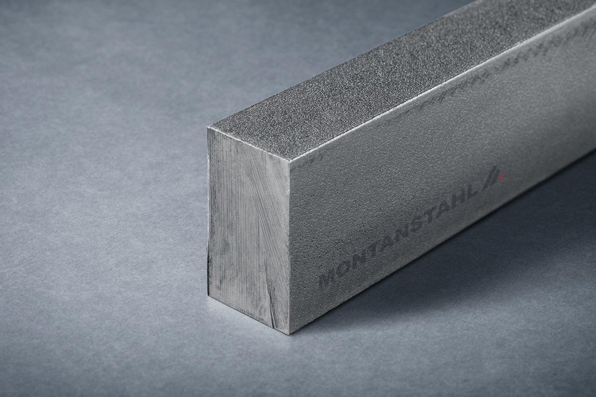 Surface Finishes   Montanstahl