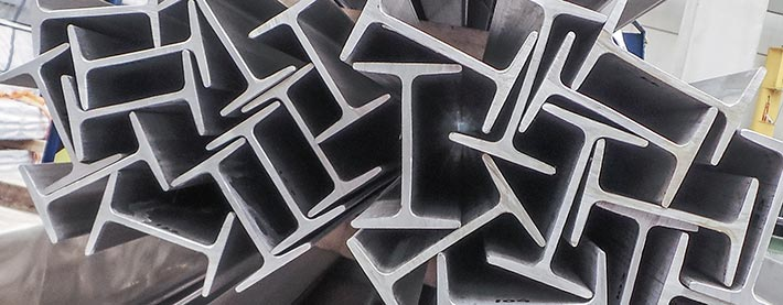 stainless steel hot extruded profiles