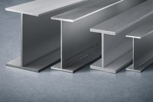 Stainless Stell Beams