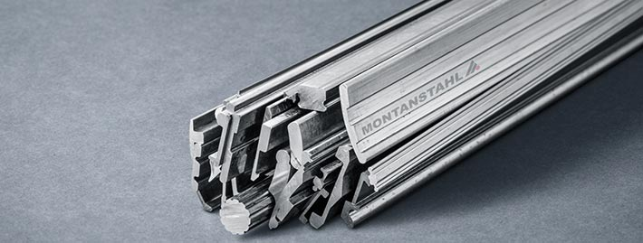 cold rolled stainless steel special profiles