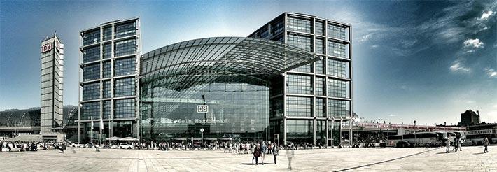 Fassadenprofile aus Edelstahl – Ein Highlight der Architektur
