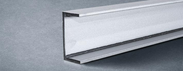 duplex stainless steel channel used in the automotive sector