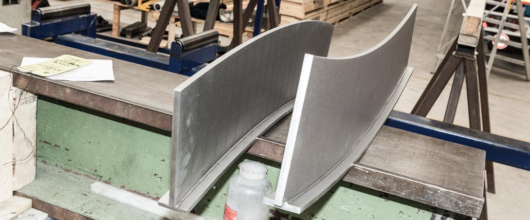 Bent-T-Section-Stainless