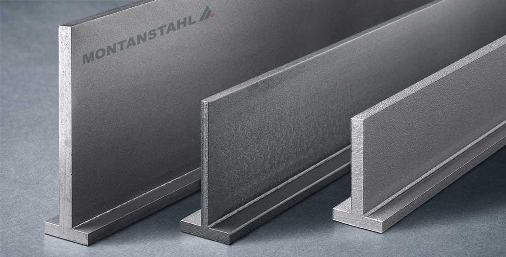 Scharfkantige-T-Profile-Fassade