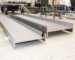 Stainless-Steel-Beams