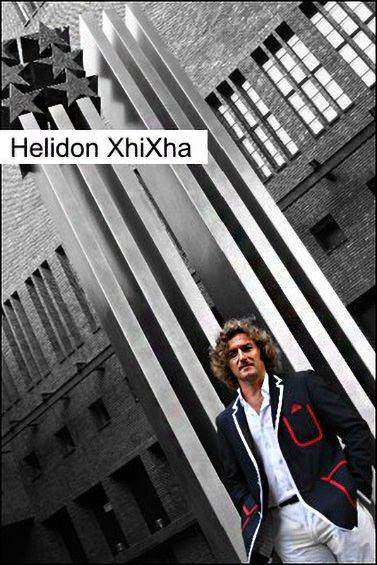 Helidon-Xhixha