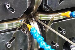 Mechanical Crimping
